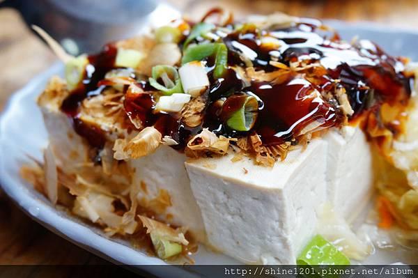 【苗栗老街小吃美食】唉呀豆腐店