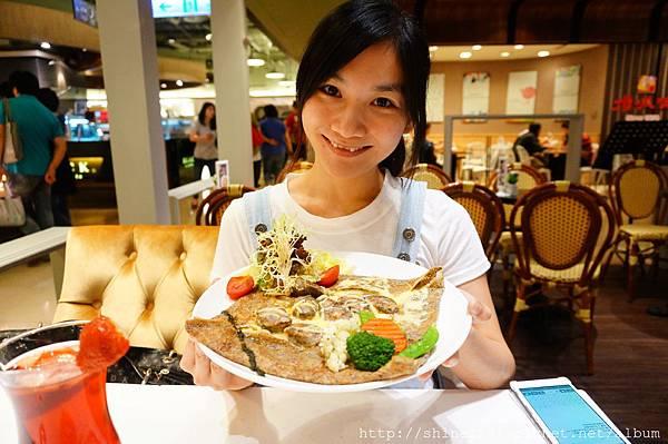 【誠品美食餐廳】法孚 Café V –台北信義誠品、天母誠品餐廳
