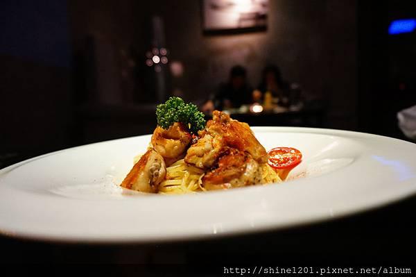 【東區餐廳】Big Apple心靈燒烤 國父紀念館站優質Lounge BAR美酒.美食DSC04215