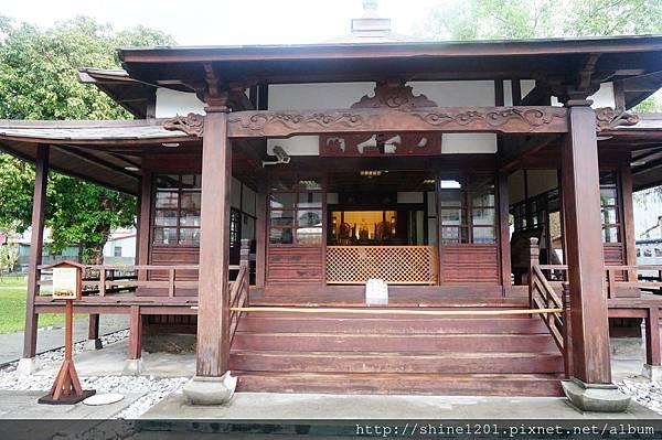 【花蓮旅遊景點】慶修院 花蓮吉安鄉景點