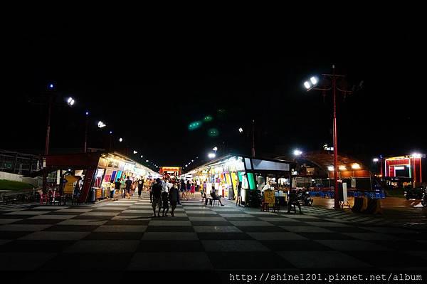 【花蓮觀光夜市】福町夜市、原住民一條街 花蓮夜市