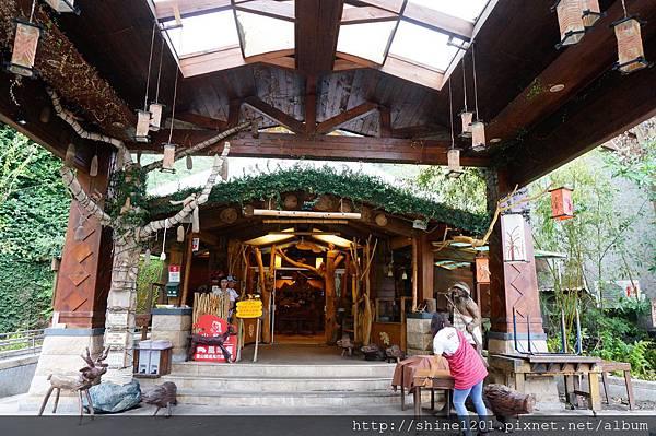 【太魯閣餐廳】立德布洛灣山月村 花蓮原住民風味餐