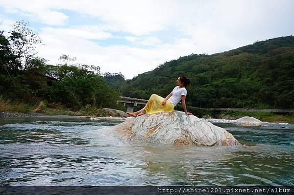 【花蓮旅遊景點】三棧溪 花蓮戲水景點推薦