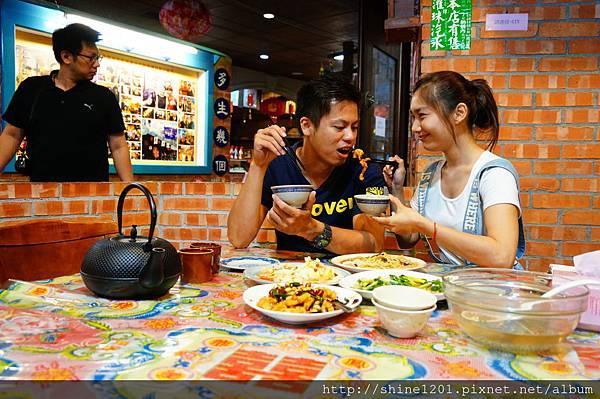 宜蘭特色餐廳 - 駿懷舊主題餐廳 / 古早味餐廳推薦