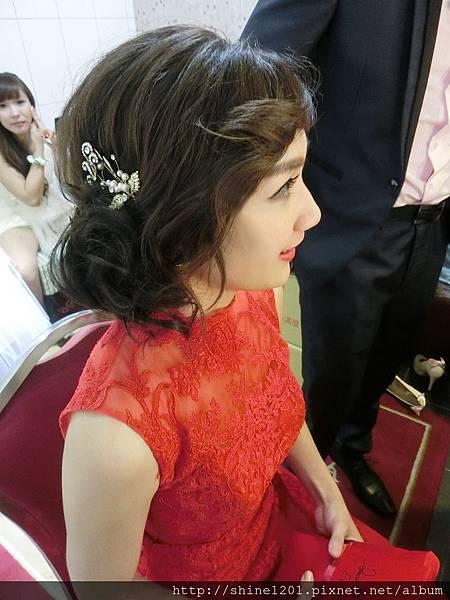 【高雄韓系新娘秘書推薦】彩漾日韓時尚花嫁Erin Yeh超強韓系新娘秘書