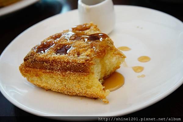 【板橋鬆餅早午餐】182 Pancake.江子翠站華麗鬆餅下午茶推薦DSC02099