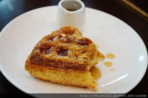 【板橋鬆餅早午餐】182 Pancake.江子翠站華麗鬆餅下午茶推薦DSC02102