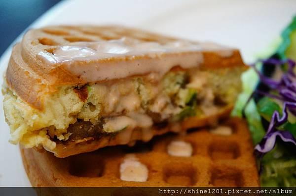 【板橋鬆餅早午餐】182 Pancake.江子翠站華麗鬆餅下午茶推薦DSC02117