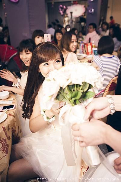 捧花遊戲 捧花方式 新娘捧花訂製