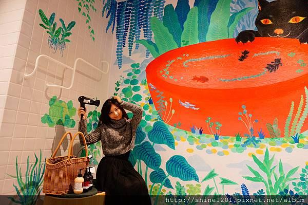 礁溪溫泉 蔥澡溫泉湯屋 主題溫泉推薦