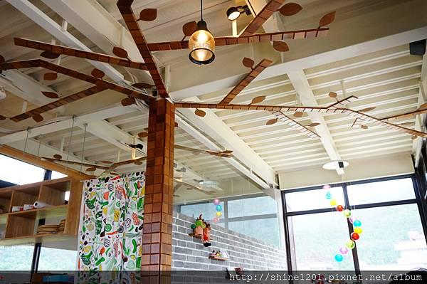 宜蘭景觀餐廳 老樹8景觀餐廳 優質平價餐廳