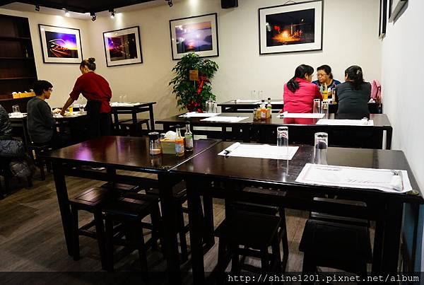 中永和美食 黑潮牛排義式料理 樂華夜市美食推薦