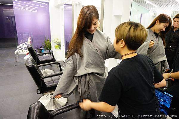Lusso Hair 中山店 .台北中山美髮沙龍推薦