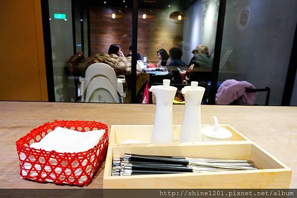 貳頭堂 .師大特色餐廳.陽明山山頂餐廳創意料理新作