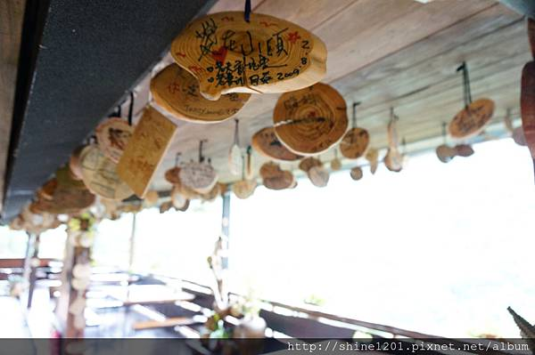 【苗栗景觀餐廳】山行玫瑰.南庄美食景觀餐廳.民宿