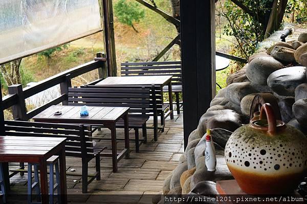 【苗栗景觀餐廳】鐘鼎山林.薑蔴園觀雲霧景觀餐廳.苗栗景點推薦