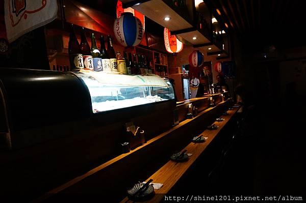 【板橋新埔居酒屋日式料理】極串揚酒場.板橋特色日式料理推薦
