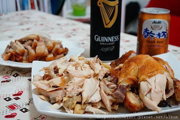 【板橋桶仔雞】鹿野柴燒桶仔雞.板橋聚餐不可錯過的吮指烤雞