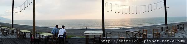 好樂杯冰.屏東枋山.墾丁旅遊海景咖啡餐廳