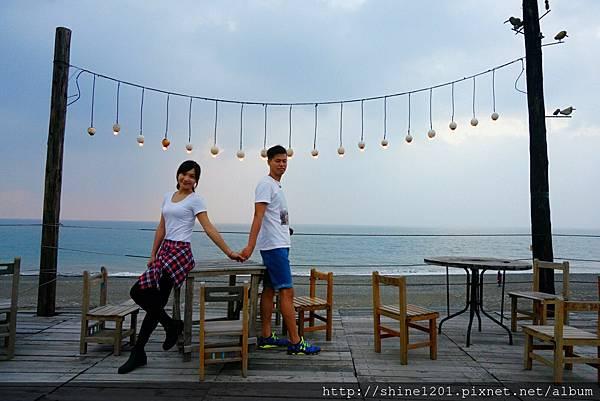 【屏東海景咖啡餐廳】好樂杯冰.屏東枋山.墾丁旅遊海景咖啡餐廳