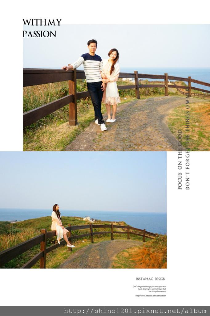 【東北角旅遊景點】三貂角海景景觀步道.宜蘭.貢寮.東北角景點