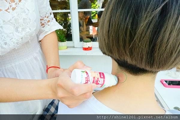 防蚊液用品推薦 中美呼呼 中美防蚊液 中美膚諾痛外用液