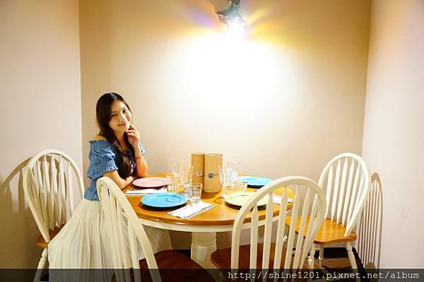 【板橋江子翠站美食】Turning Table del vin 翻桌吧 義大利街頭小酒館.板橋捷運異國料理