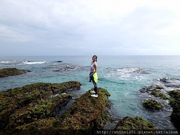 墾丁景點 香蕉灣 浮潛 潛水