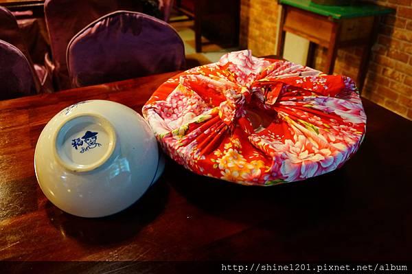【宜蘭礁溪美食餐廳】壯圍穀倉,宜蘭懷舊古早味特色餐廳.除夕年菜餐廳