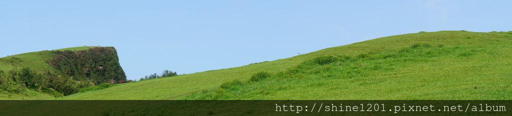 【東北角旅遊景點】桃源谷大草原.新北市.宜蘭.貢寮絕美景點推薦
