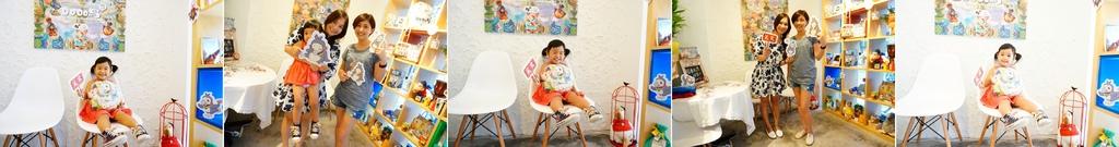 【松江南京站美食餐廳】DODO鳥甜點天堂.純粹天然親子餐廳.下午茶