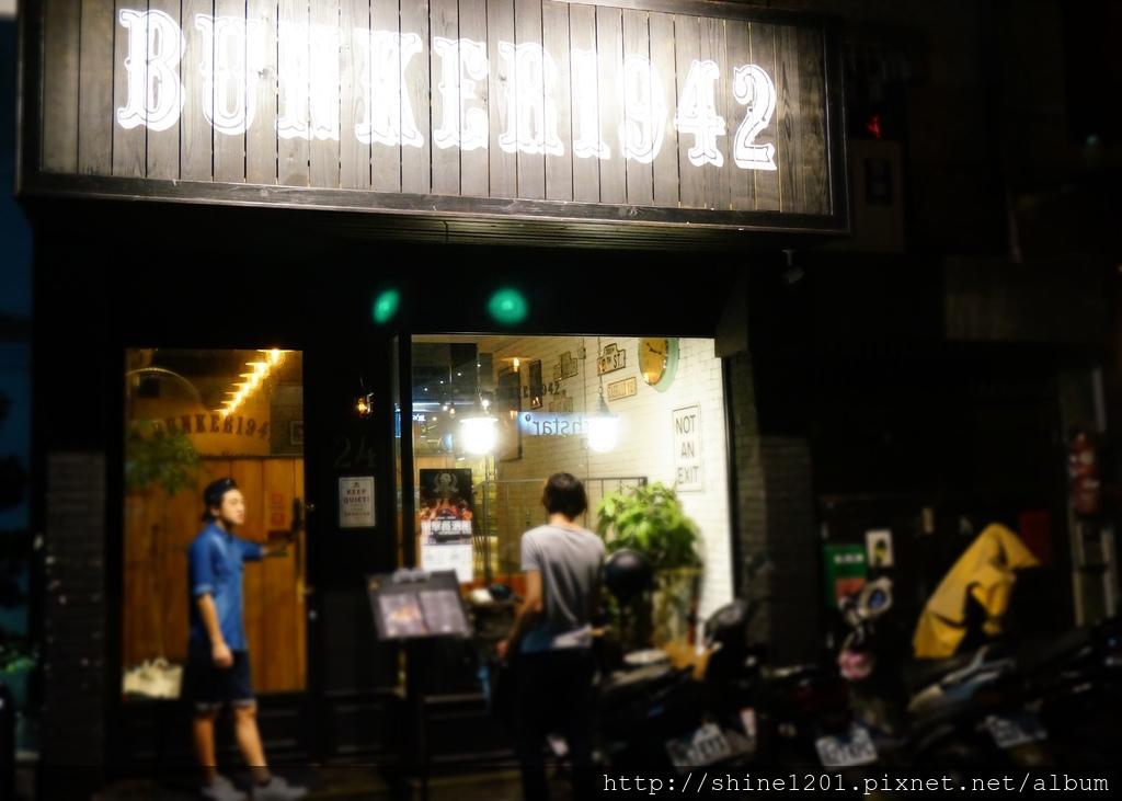 【東區餐酒館】Bunker1942射擊運動酒吧餐廳.忠孝敦化站餐酒館美食
