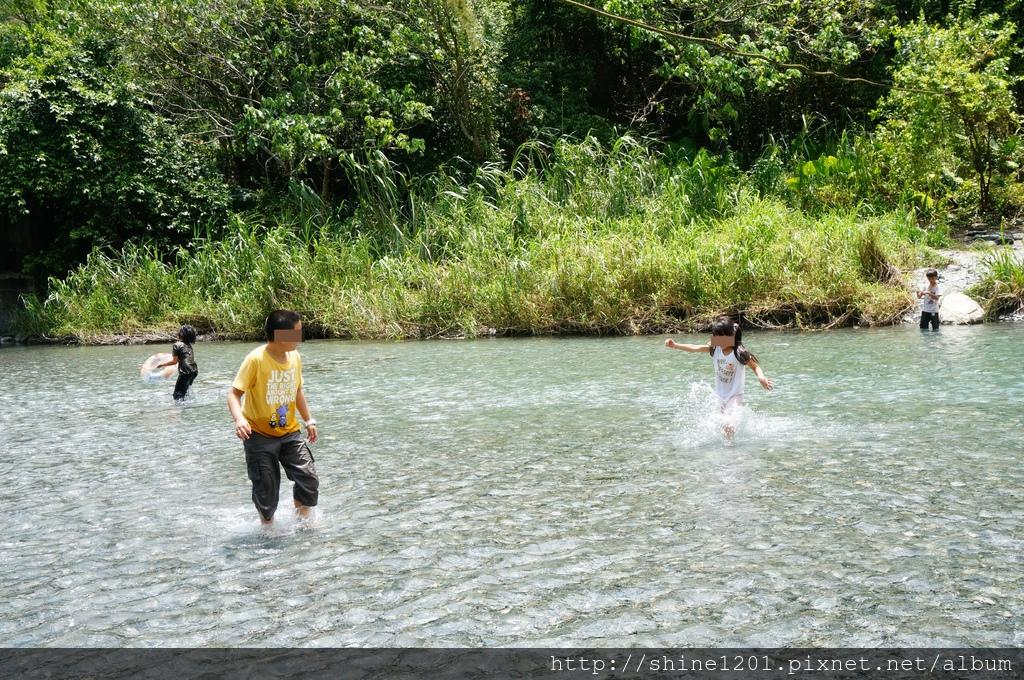【花蓮旅遊景點 砂婆礑水源地】鄰近市區戲水景點.花蓮親子旅遊行程