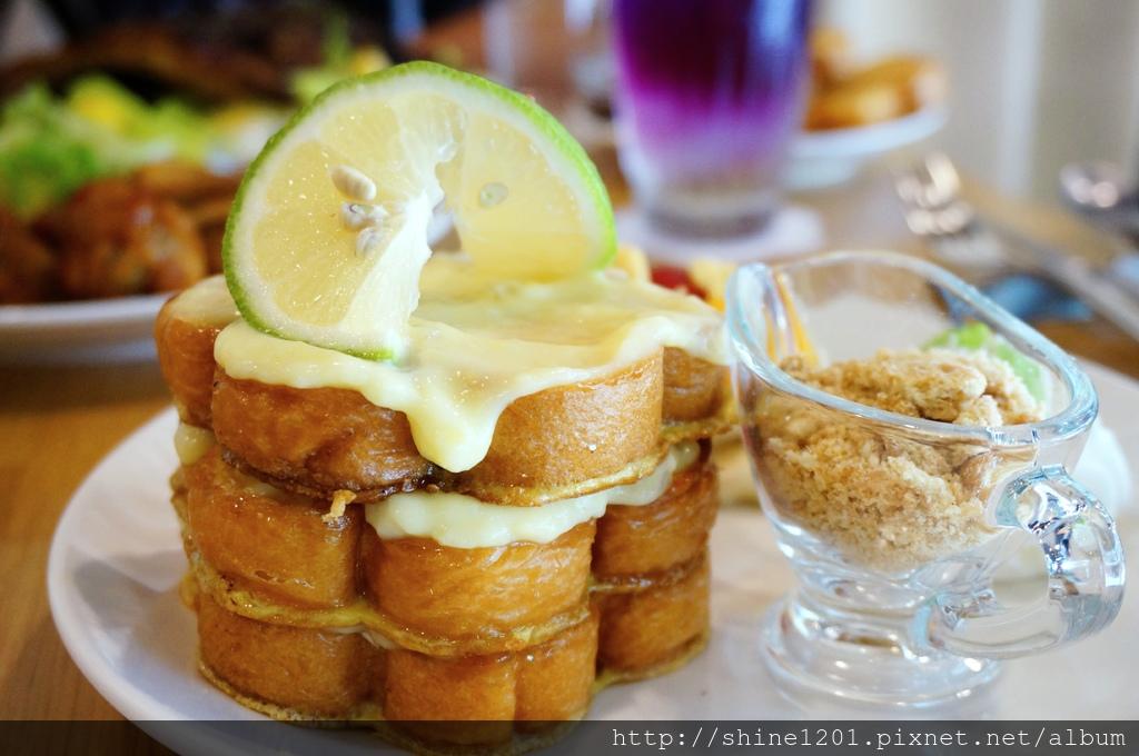 板橋早午餐 下午茶 中和早午餐 下午茶  板橋The Toast Heaven中和 創意吐司早午餐 下午茶