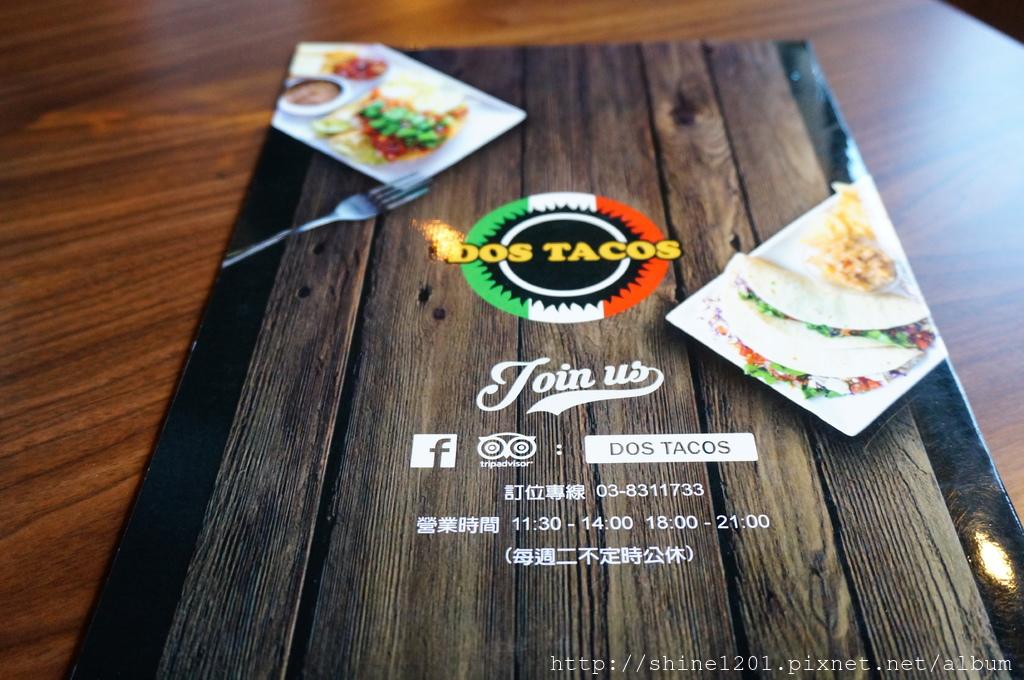 花蓮美食 DOS TOCOS墨西哥餐廳.外國老闆親自服務的道地異國料理