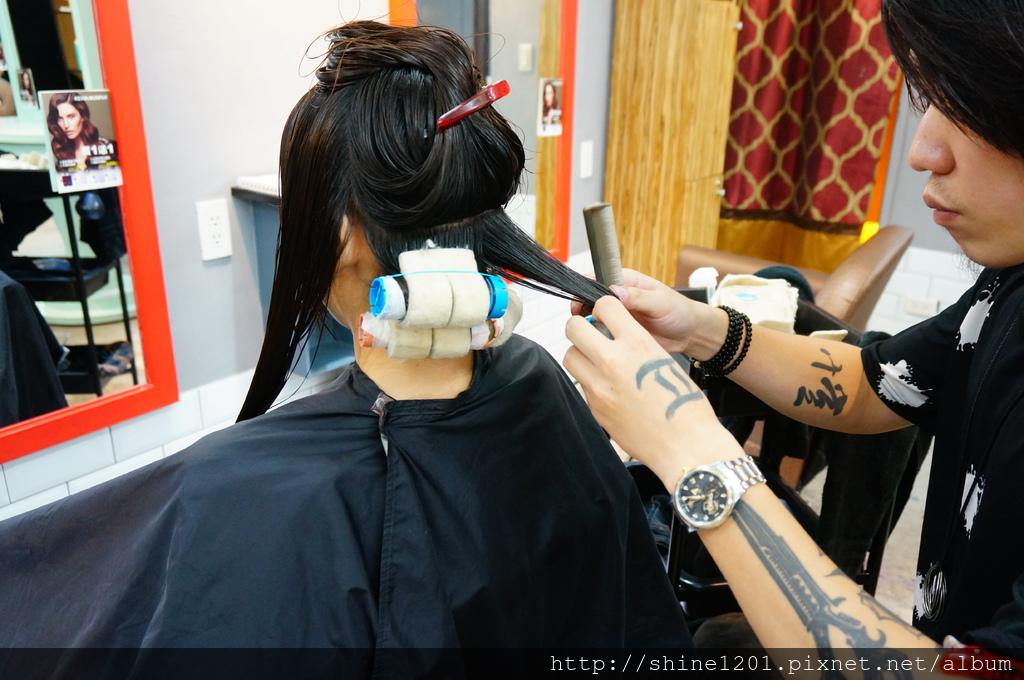 師大公館美髮 A'mour Hair Salon.師大公館燙髮.染髮.護髮推薦