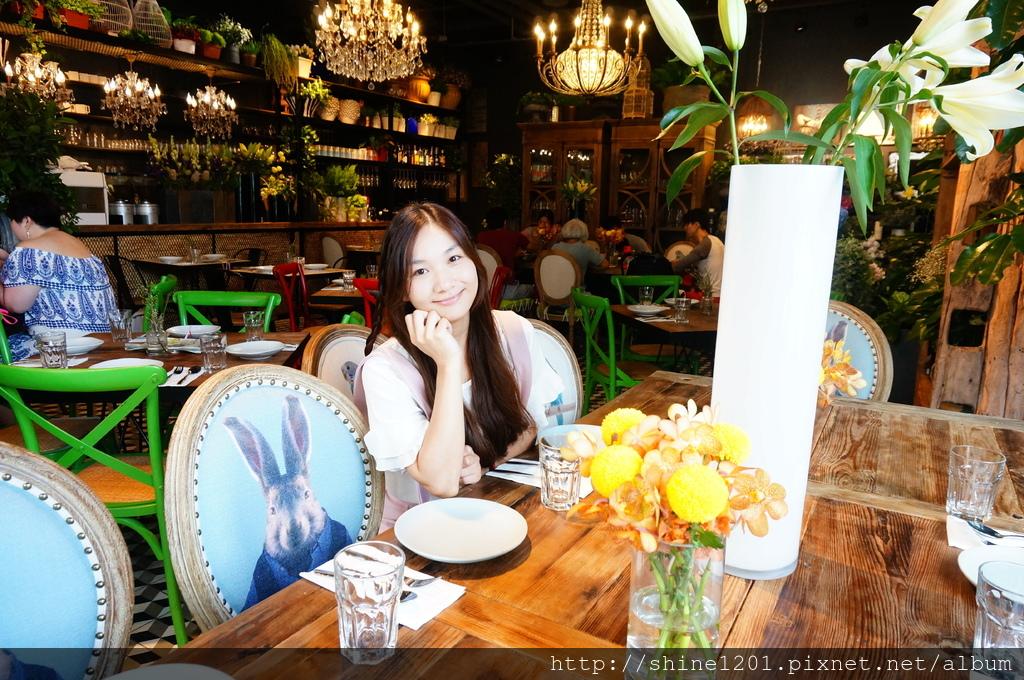 台中美食  台中泰式料理   台中庭園餐廳 Thaï.J 台中公益路美食 庭園餐廳