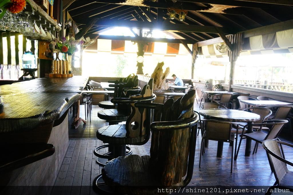 南投景觀餐廳 仙徠山莊 南投景點 南投露營區 南投國姓鄉