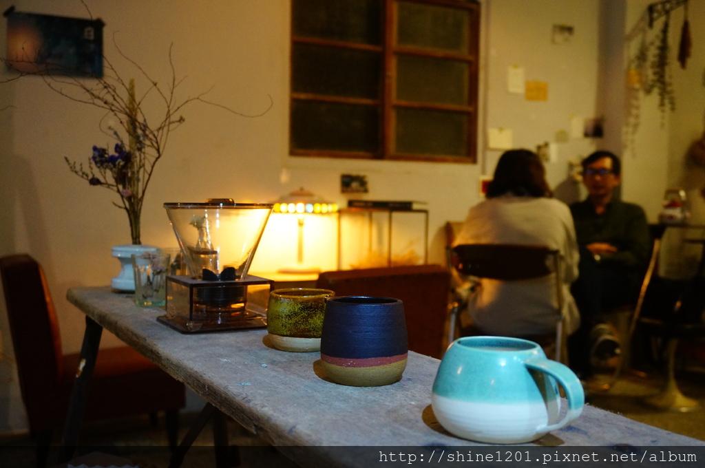花蓮下午茶 半寓咖啡.連特色下午茶美食.花蓮雨天行程