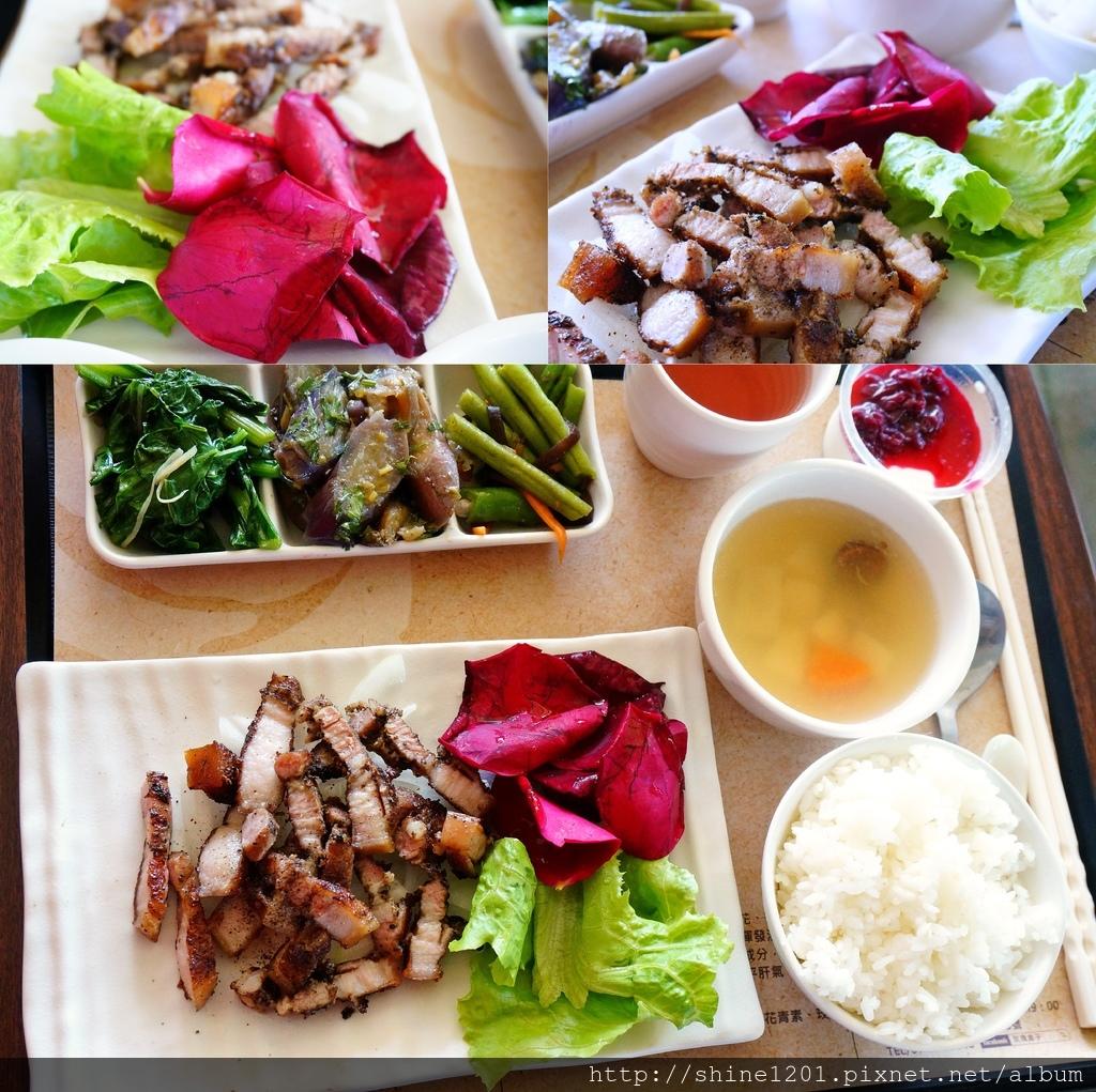 屏東美食景點 大花有機玫瑰農場景觀餐廳 屏東玫瑰農場 屏東田園餐廳