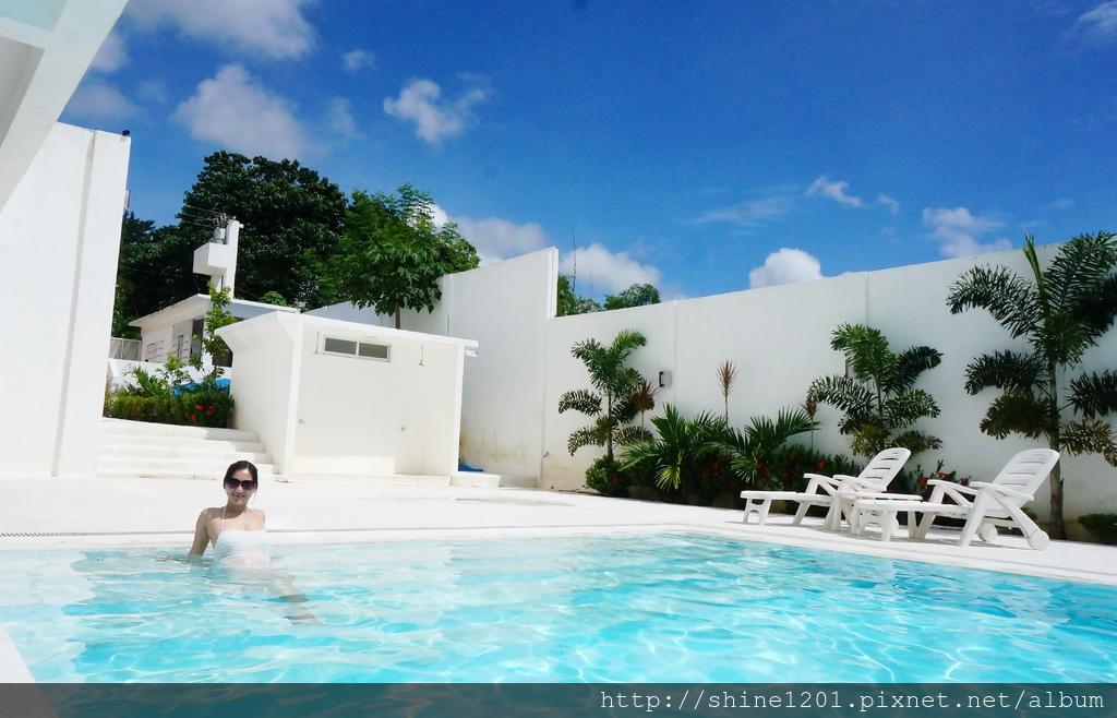 巴拉望科隆島飯店 Coron Bluewave Hotel藍色海浪酒店 藍波飯店