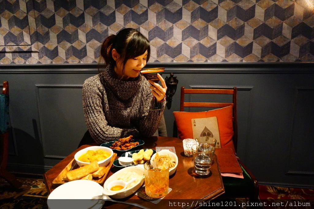 國父紀念館站美食 BEAU餐酒館