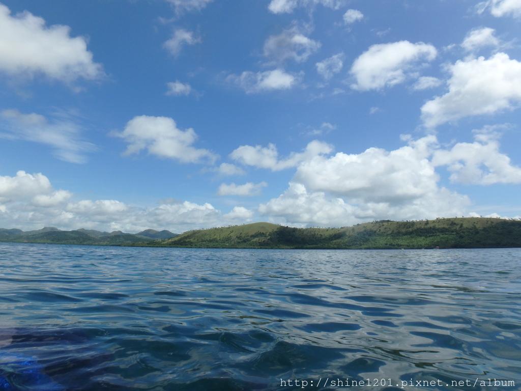 菲律賓旅遊 巴拉望.科隆島