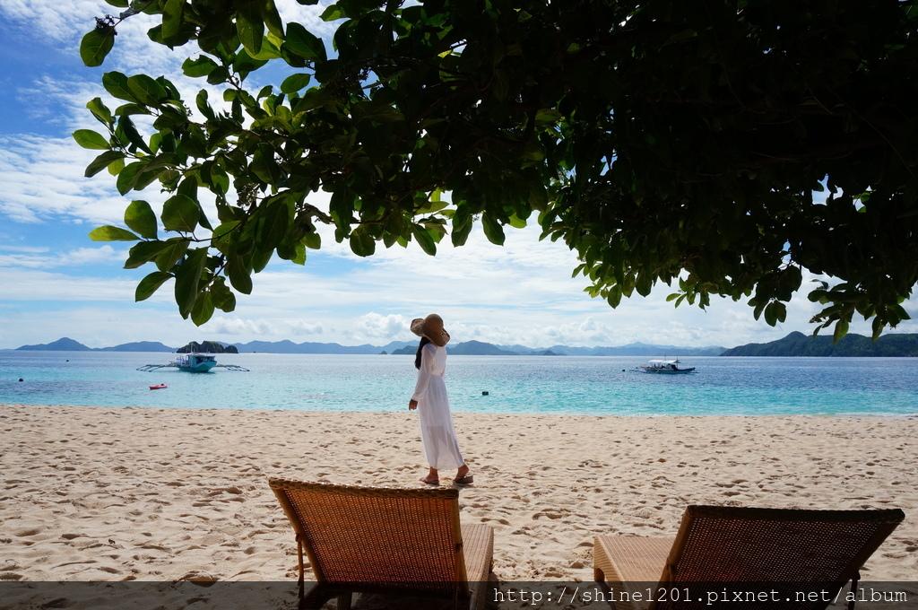 【菲律賓巴拉望.科隆島(CN/EN)】海島假期七天六夜上山.下海.渡假村一次看