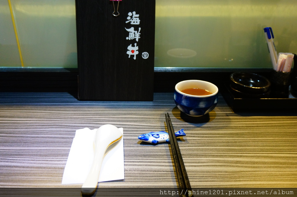 中山區日式料理美食 肥貓漁夫.海鮮丼飯