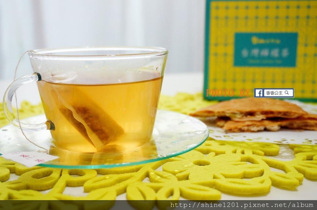 檸檬果茶 台山禾作社 宅配茶葉