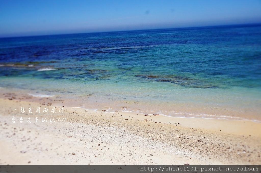 澎湖吉貝海景民宿 漁人海岸