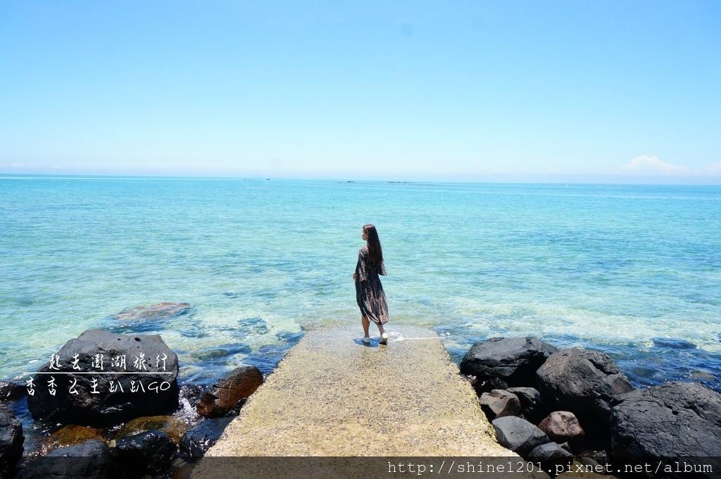 澎湖吉貝景點