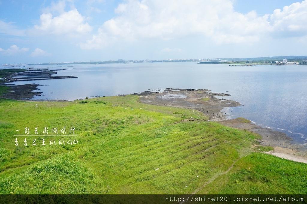 澎湖海景民宿-人魚之丘