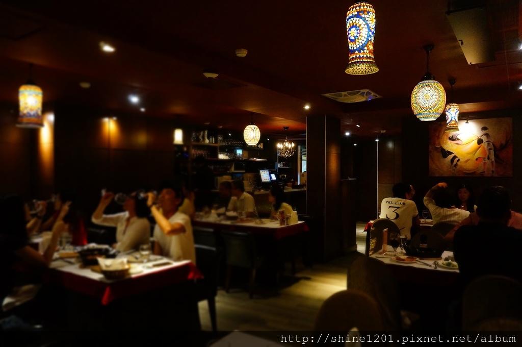 中山國中站美食 西班牙小酒館Hestia Tapas Bar.民生社區美食